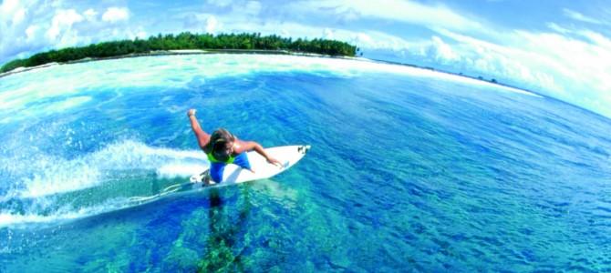 Что брать на Мальдивы?