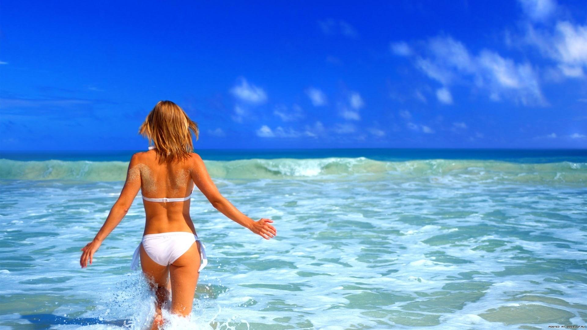 Щото делают на диком пляже 18 фотография