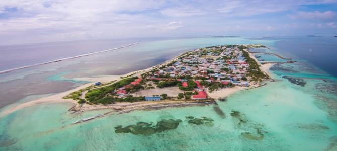 Остров Маафуши (Maafushi)