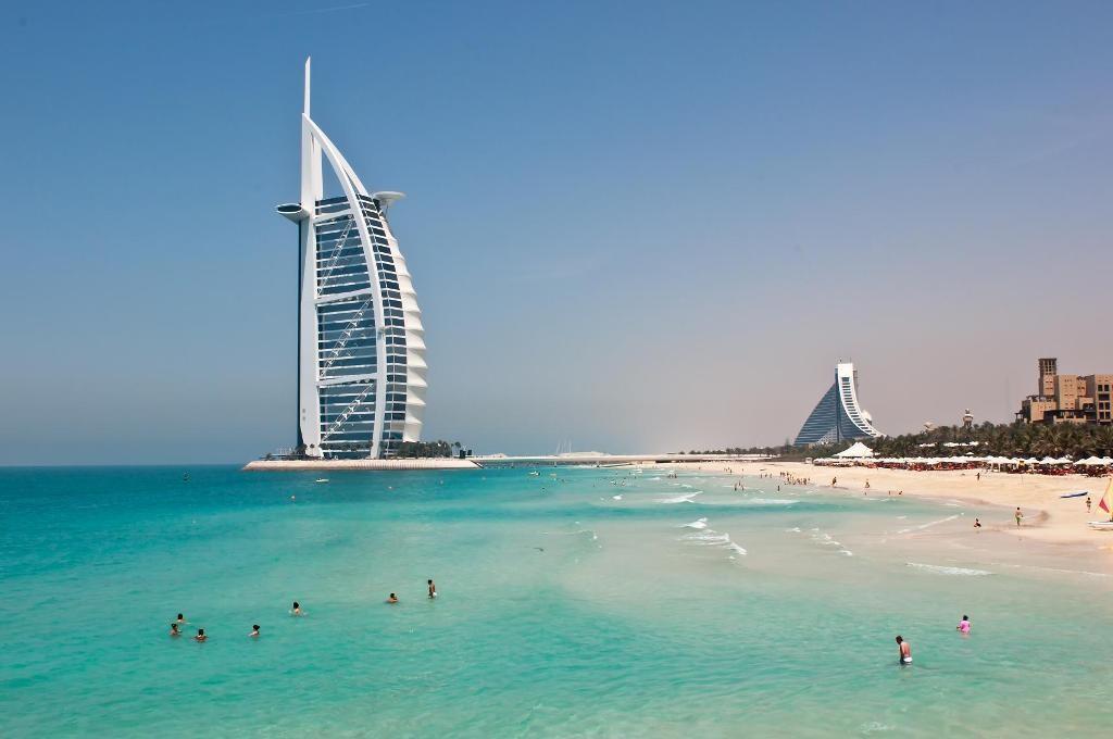 Перелёт на Мальдивы через Дубай