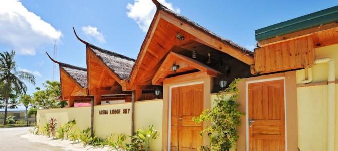 Гостевые дома на Мальдивах: всё что нужно знать