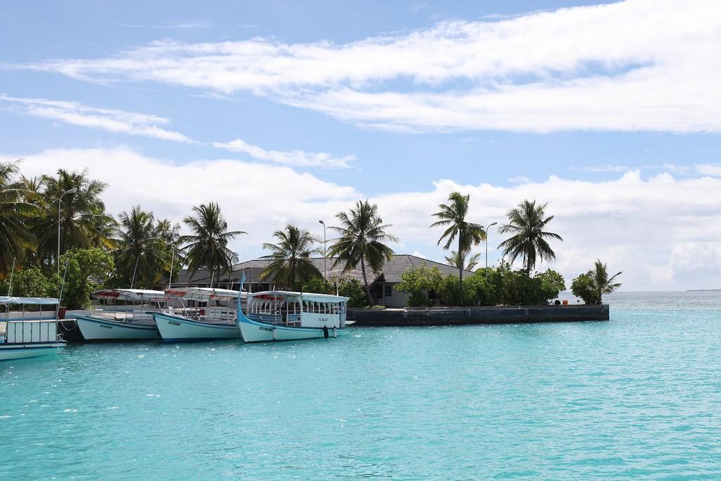 Мальдивы трансферы