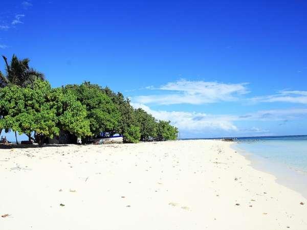 Пляж на Гали неплохой
