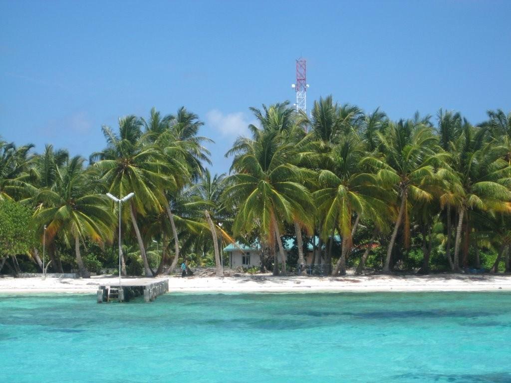 Гули - идеальный остров для спокойного отдыха
