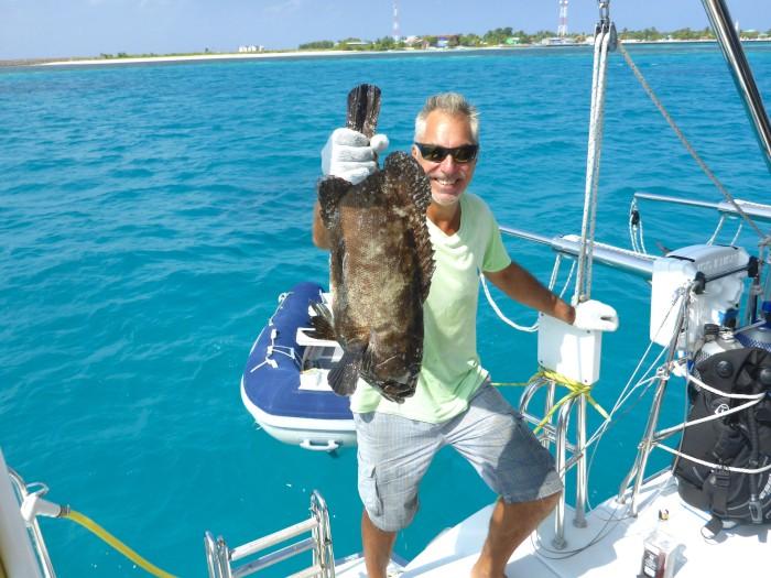 Расду рыбалка