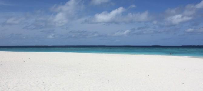 5 ошибок отдыха на Мальдивах
